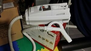Electrolux Canister Vacuume