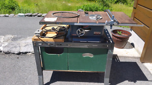 National Power Tools Table Saw