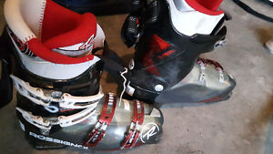 Rossignol Ski Boots Barely Used