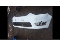 Ford galaxy s max genuine front and rear bumper can post