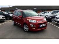 Citroen C3 Picasso Picasso Exclusive Egs PETROL SEMIAUTOMATIC 2014/64