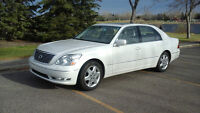 2006 Lexus LS 430 - Luxury Package
