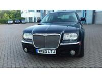 Chrysler 300C 3.0CRD V6 auto SRT Design