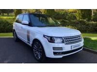 2017 Land Rover Range Rover 3.0 TDV6 Vogue SE 4dr - Fixed Automatic Diesel Esta