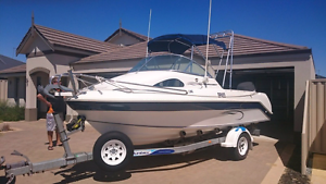 2006 Mustang 1750 tournament boat. Sinagra Wanneroo Area Preview