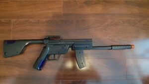 Gun pour PLAY STATION MOVE