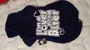 XL Dog Hoodie. Brand new with Tags. Never been worn.