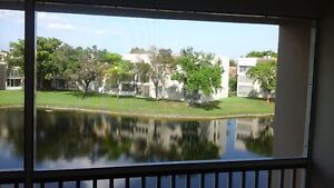 Condo for rent Tamarac, Fl
