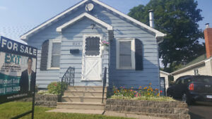 OPEN House / 924 Wellington St E / Sunday Sept 17 / 2-3:30