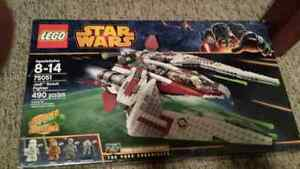 Star Wars lego new in package!