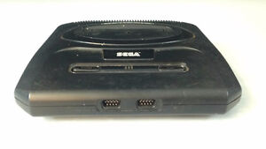 Sega, Sega Genesis , Video Game, Console, Online Auction