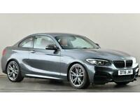 2016 BMW 2 Series M235i 2dr Step Auto Coupe petrol Automatic