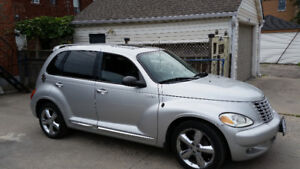 Your Ad has been edited. Edit Ad2004 Chrysler PT Cruiser Ltd. H