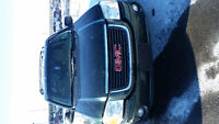 2002 GMC Envoy Berline