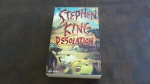Désolation ( Stephen King )
