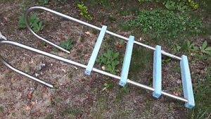 Ladder for Dock or Pool