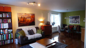 CONDO  FOR RENT STE DOROTHY , LAVAL