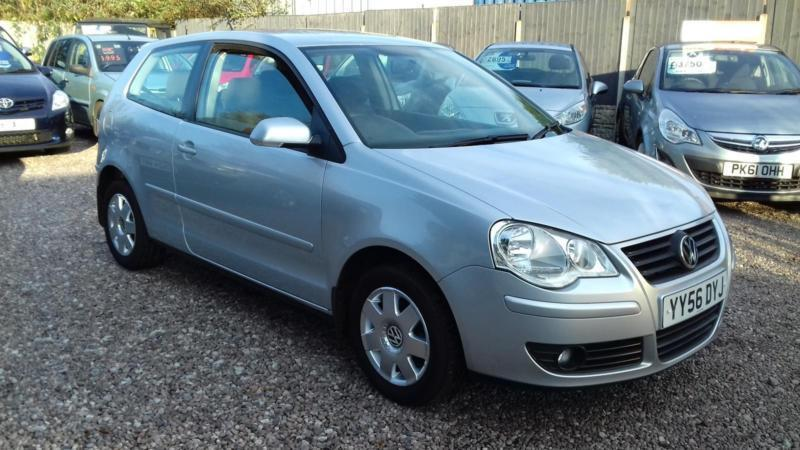 SORRY NOW SOLD2006 56 Volkswagen Polo 12 55P S