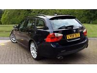 2008 BMW 3 Series 320d Edition M Sport 5dr Automatic Diesel Estate