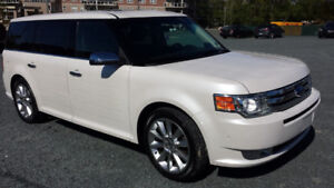 2010 Ford Flex Limited SUV, Crossover 3.5 Ecoboost Low Kms