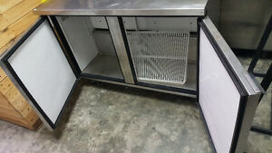 "flat cooler under counter size 4""feet by30""6048896805 Downtown-West End Greater Vancouver Area image 2"