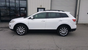 2008 MAZDA CX9 GT AWD!!! 7 PASSAGERS!!!