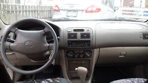 2001 Toyota Corolla Sedan Prince George British Columbia image 5