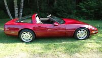 1994 Chevrolet Corvette - Low Mileage!