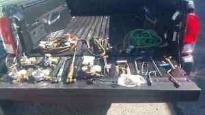 Acetylene Tools for sale