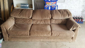 Couch/Sofa for a CHEAP PRICE!