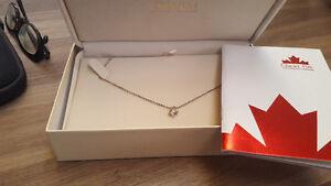 .50 carat diamond solitaire pendant necklace
