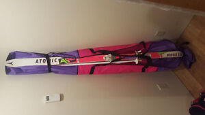 ATOMIC 533 RACING SKIS FOR SALE