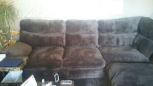 Sectional Couch - Great Condition - Smoke-free, Pet-free Home