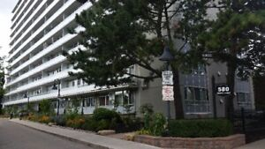 One Bedroom condo apartment for lease