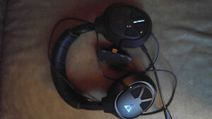 Turtle beach headset Xbox one xbox 1