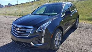 2017 Cadillac XT5 Fully Loaded *Lease for $599 per month!*