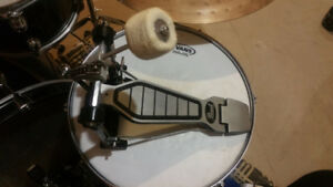 Pearl Single Kick Bass Drum Pedal Chain Drive $40