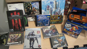 lots of pc classic games from 2000 and up
