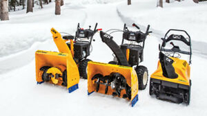 In a pinch snow removal services for your last-minute 24 hours
