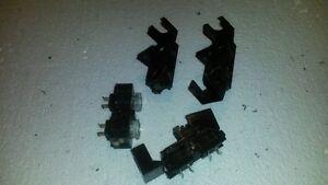 Breaker a fuse (4)