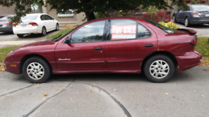 $ 500 Great student car!