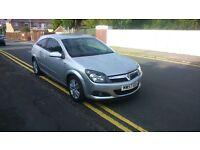 Vauxhall Astra 1.4 SXI Sport