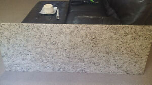 70x26 slab of granite