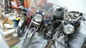 for sale KZ1000 classic