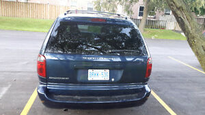 2006 Dodge Grand Caravan Minivan, Van London Ontario image 4