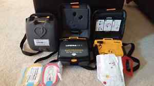 AED TRAINERS, CPR MANNEQUINS