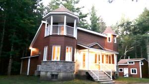 Maison à étages, 4400 de la Montagne, Rawdon