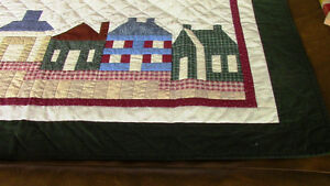 Hand-Quilted Wall Hanging Kitchener / Waterloo Kitchener Area image 3