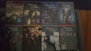TV Shows - Supernatural Vampire Diaries The OC One Tree Hill