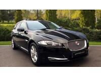 2014 Jaguar XF 2.2d (163) Luxury 5dr Automatic Diesel Estate